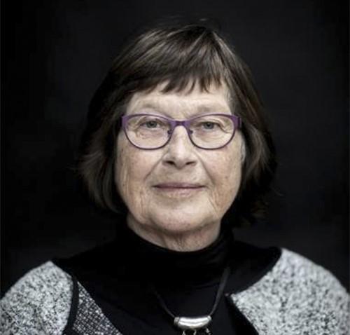Prof. Katarina Juselius