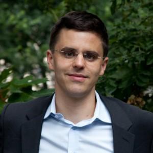 Dr Gernot Wagner