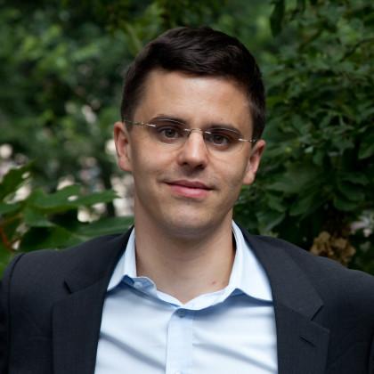Dr. Gernot Wagner