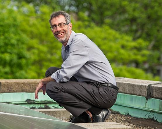 Prof. Robert K Kaufmann