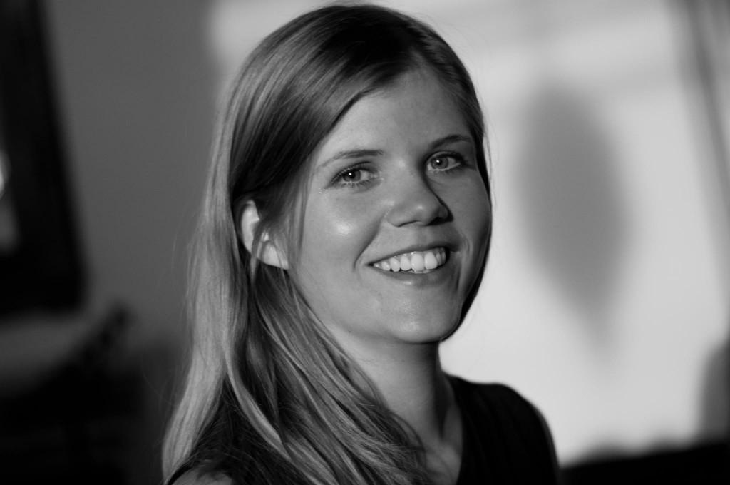 Marina Friedrich (Visiting PhD Student)