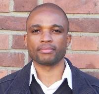 Samson Mukanjari (Visiting PhD Student)