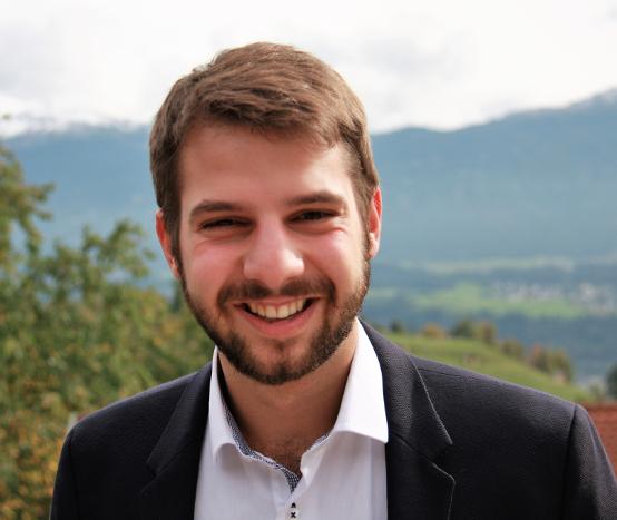 Moritz Schwarz