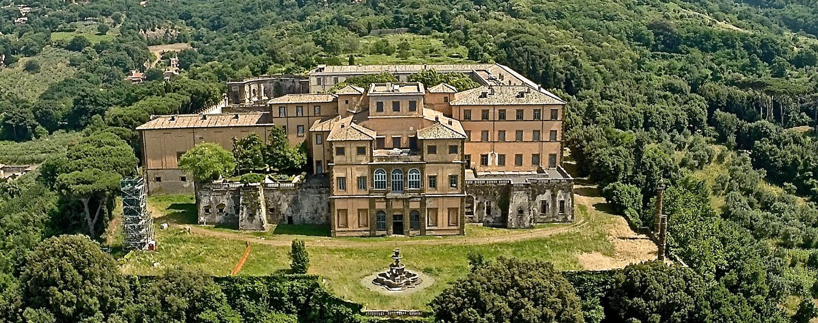 universität of rome tor vergata