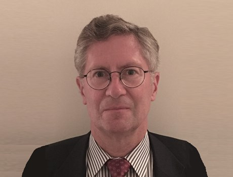 Neil R. Ericsson