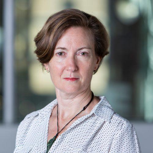Dr. Suzi Kerr