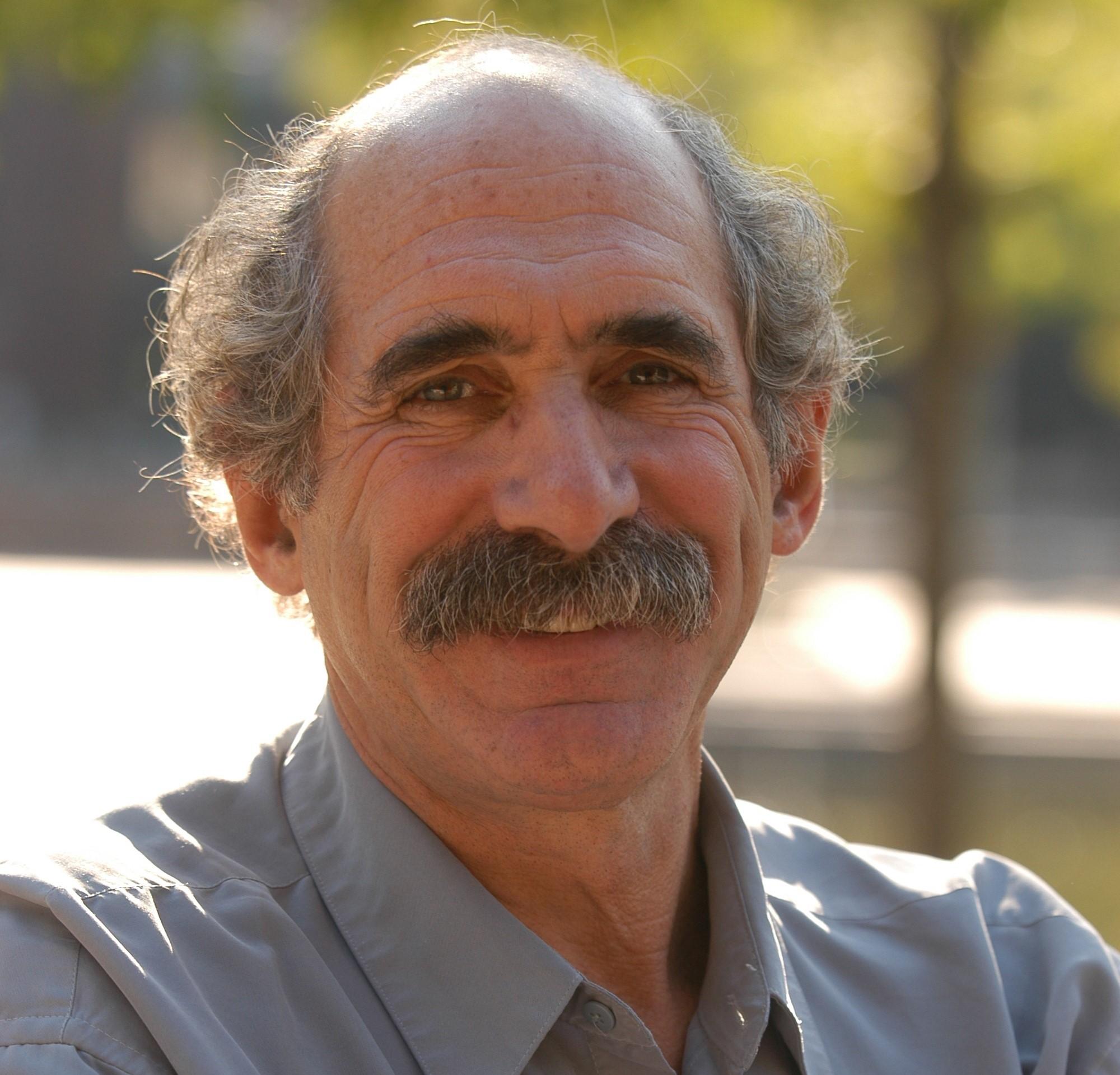 Prof. Michael Oppenheimer
