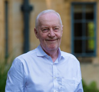 Prof. Sir David F Hendry