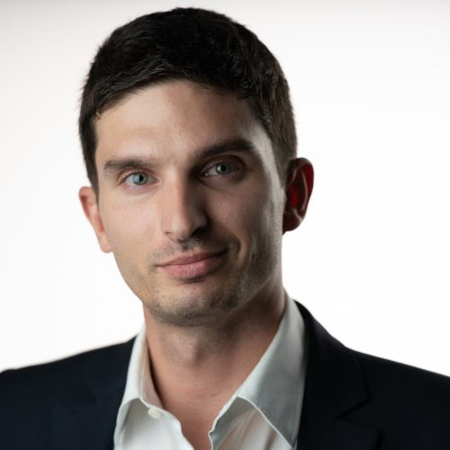 Dr. Ryan Rafaty